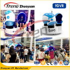 70 PCS 5D Movies Shopping Mall Amusement Dynamic 360 Degree Film Camera With 1080P HD Glasses