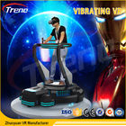1 Player Interactive Video Game Vibrating VR Simulator with One Year Warranty