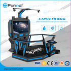 Blue With Black High Disposition VR Space Walk Simulator Virtual Reality Game Machine